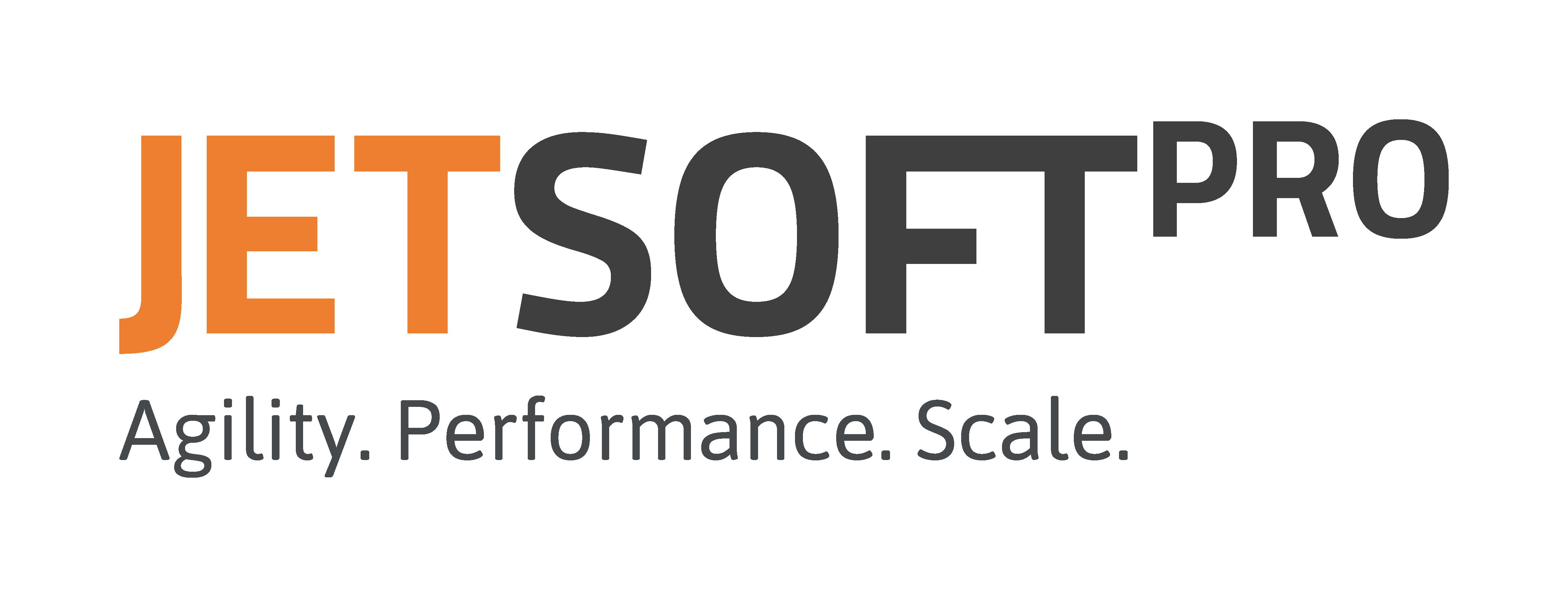 JetSoftPro logo