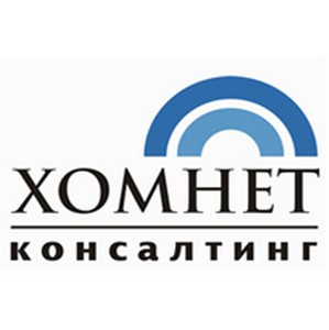 Homnet Consulting logo