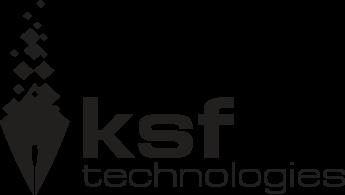 KSF Technologies logo