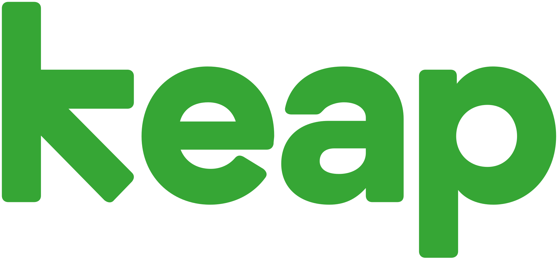 Keap (Infusionsoft) logo