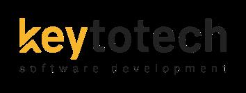 KeyToTech logo