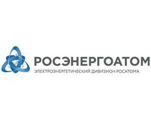 Concern Rosenergoatom logo