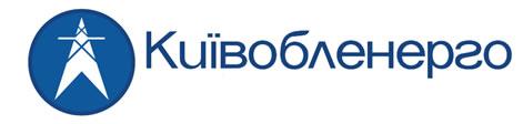 Kyivoblenergo logo