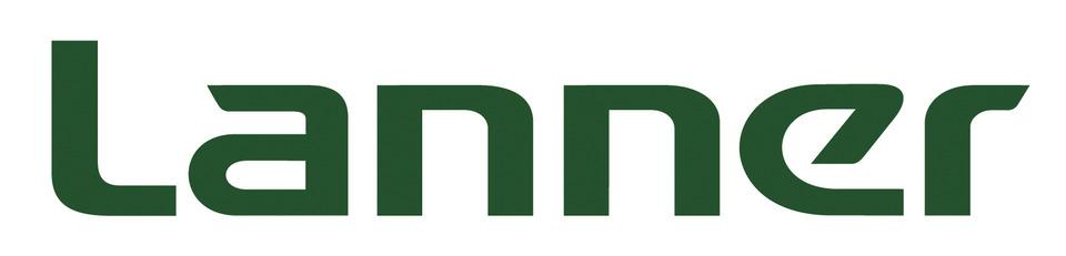 Lanner Electronics logo