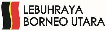 Lebuhraya Borneo Utara (LBU) logo