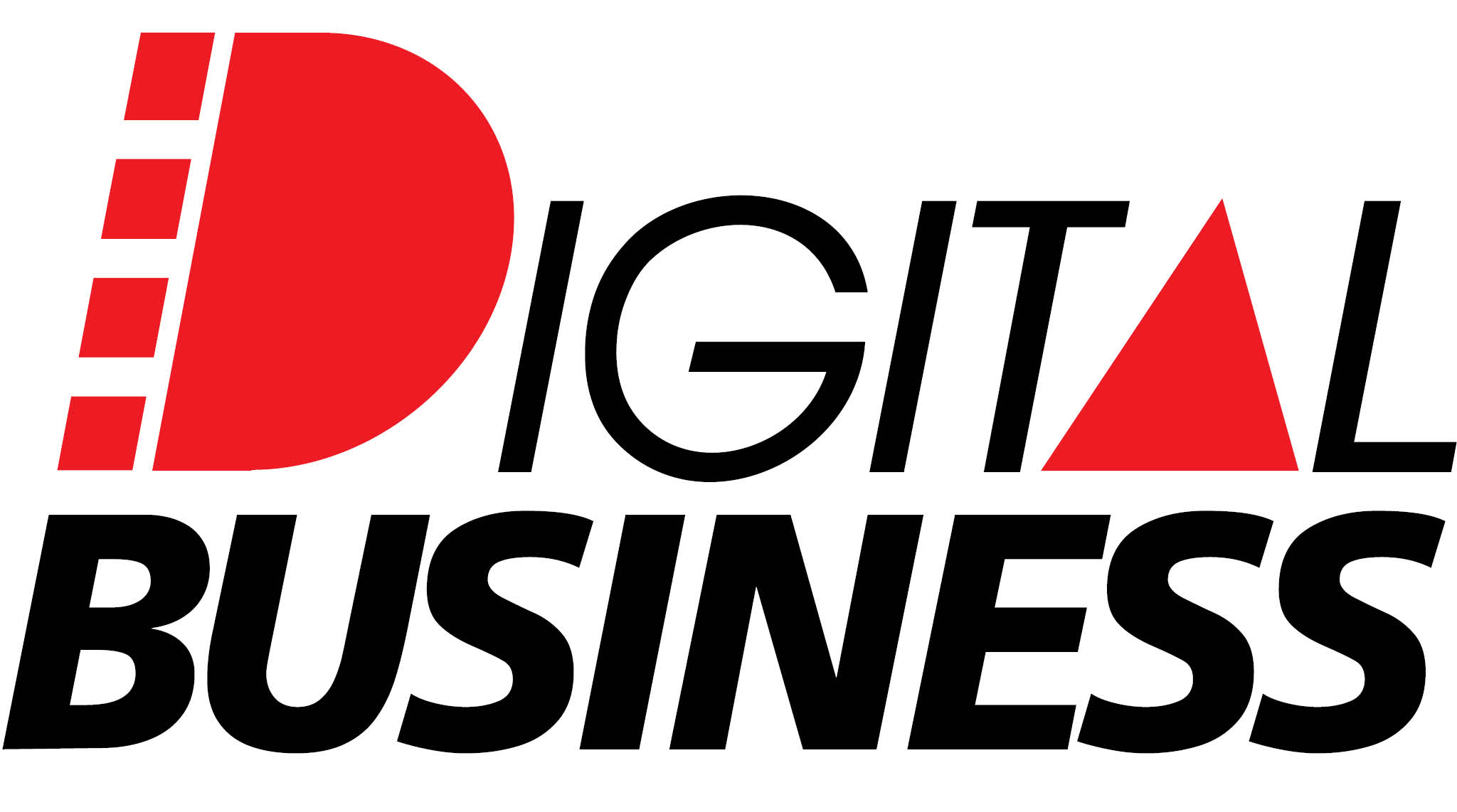 Digital Business logo