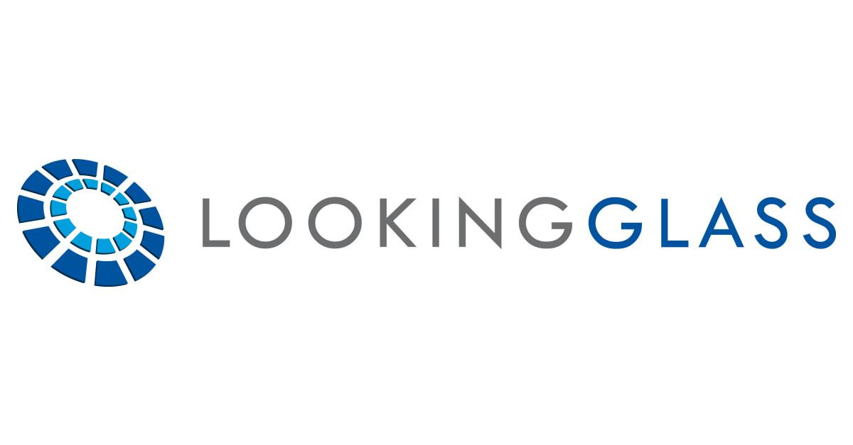 LookingGlass logo