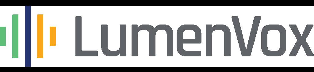 LumenVox logo