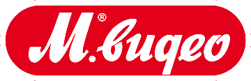M.video logo
