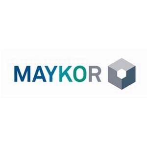 MAYKOR logo
