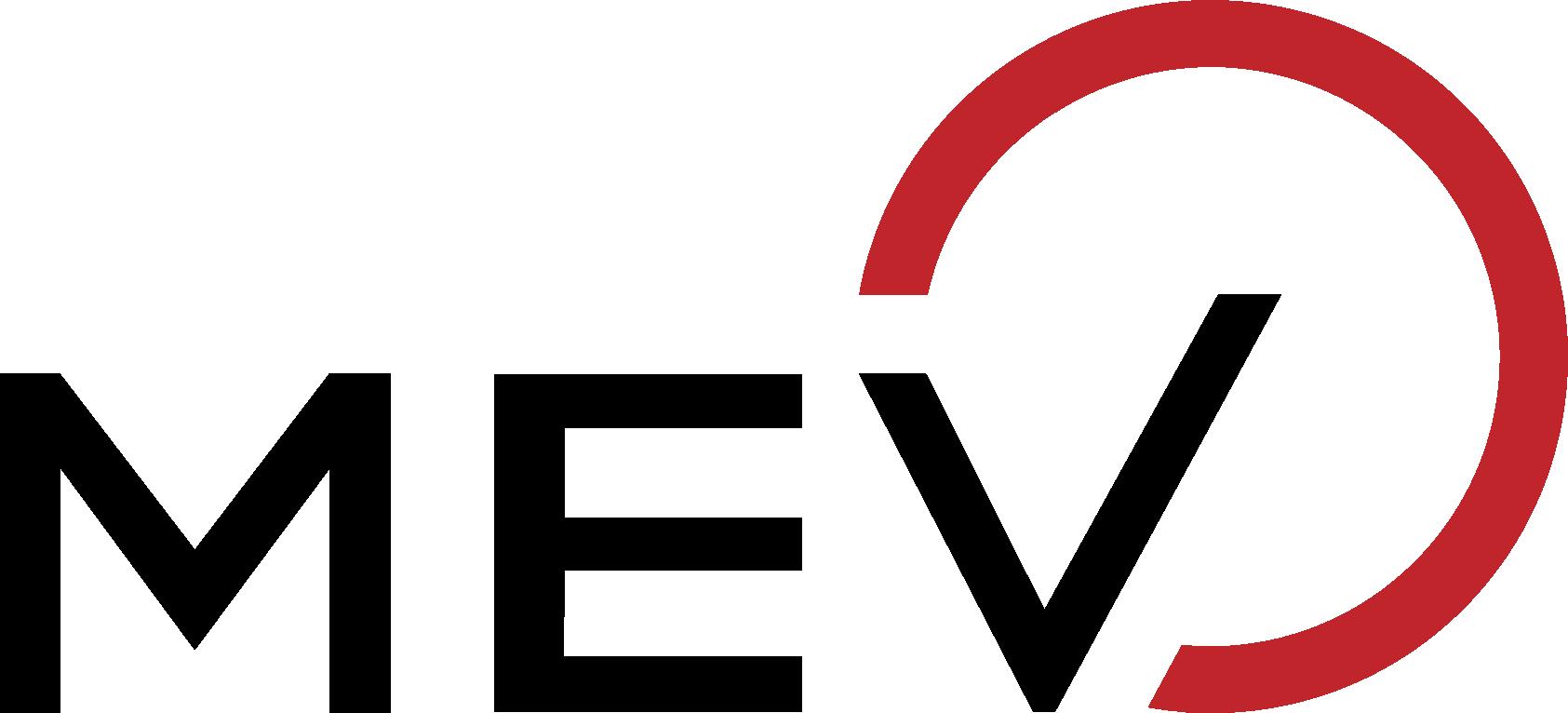 MEV logo