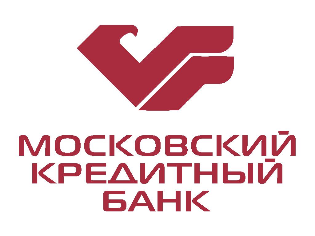 МОСКОВСКИЙ КРЕДИТНЫЙ БАНК (МКБ) logo