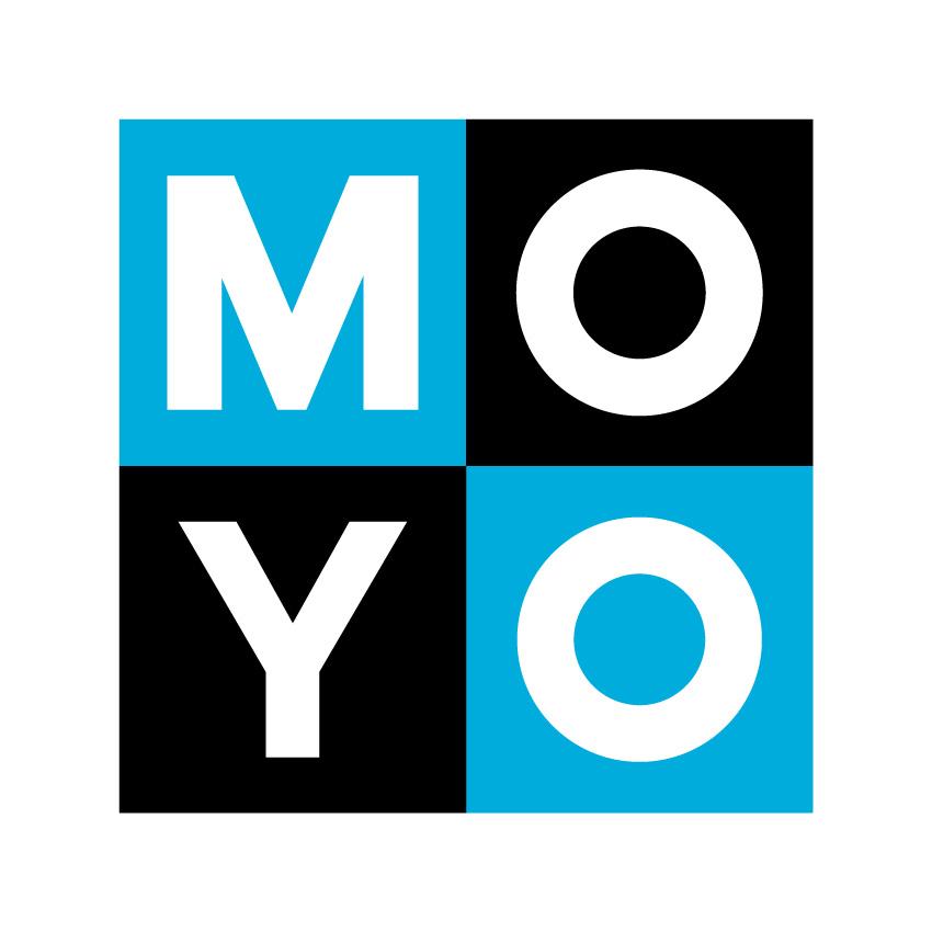 MOYО logo