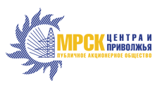 IDGC of Center and Volga Region logo