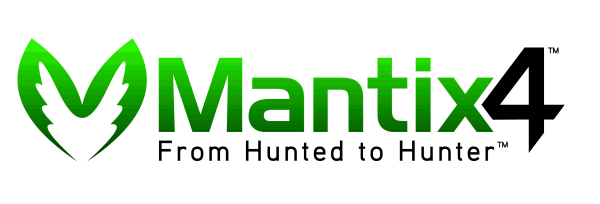 Mantix4 logo