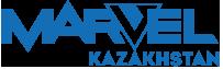 Marvel Kazakhstan logo