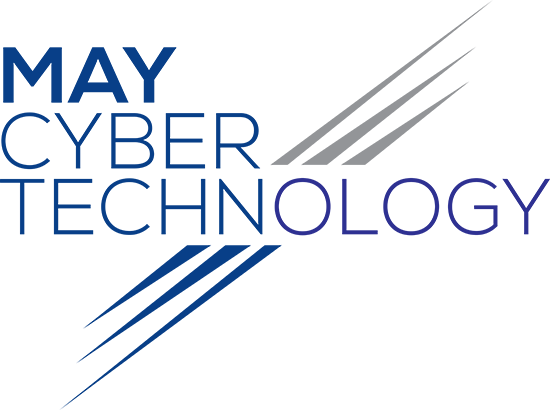 MAY Cyber Technology logo