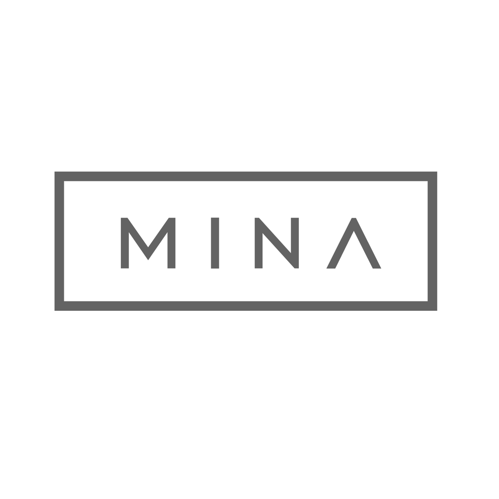Mina Group logo