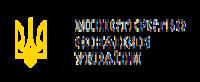 Ministry of Finance of Ukraine logo