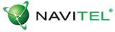 NAVITEL s. r. o. logo