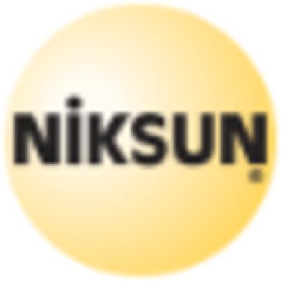 NIKSUN logo