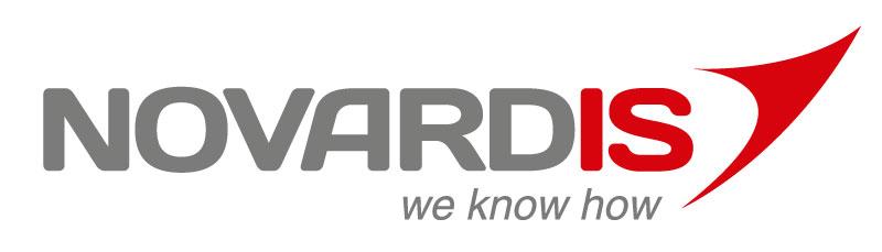 NOVARDIS logo