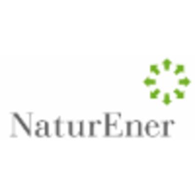NaturEner logo