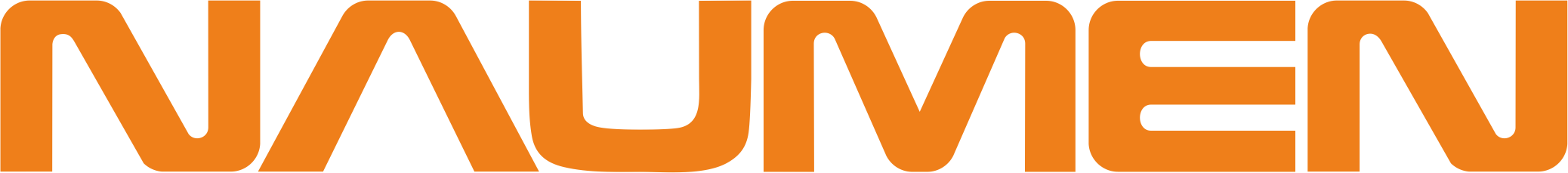 Naumen logo