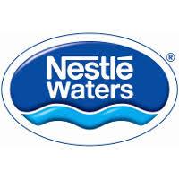 Nestlé Waters logo