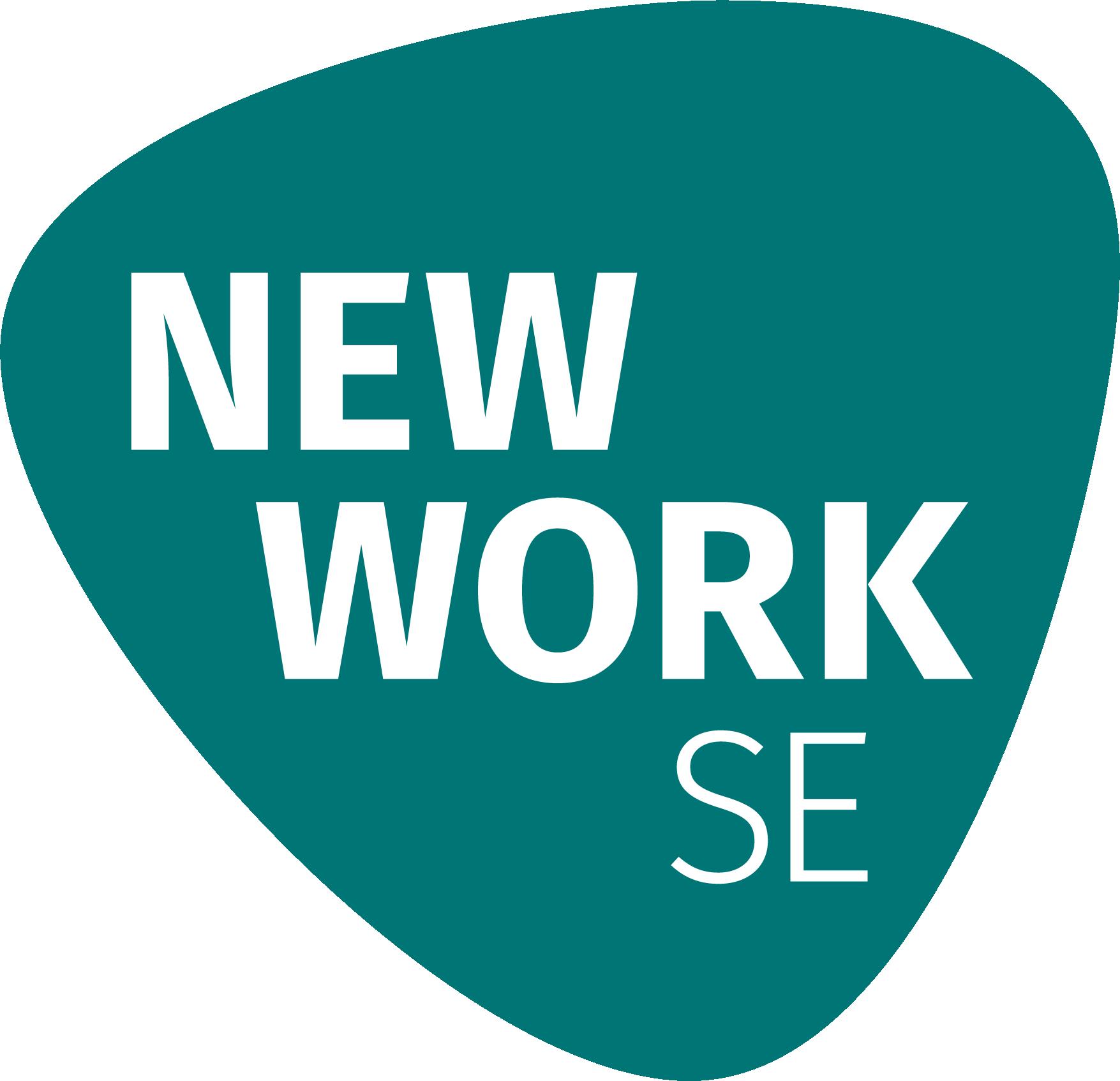 New Work SE logo