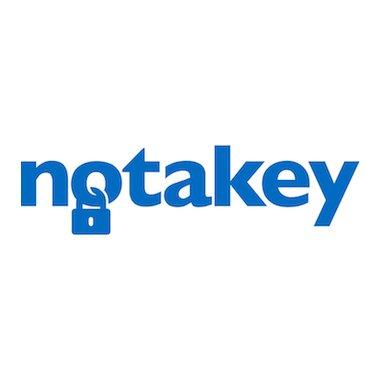 Notakey Latvia SIA logo
