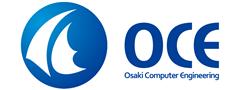 Osaki Computer Engineering Co., Ltd. (OCE) logo
