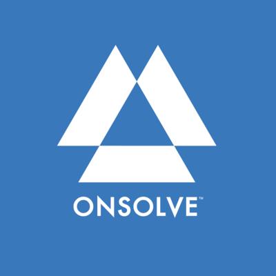 OnSolve logo