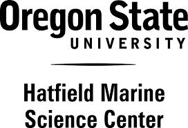 Oregon State University's Hatfield Marine Science Center logo