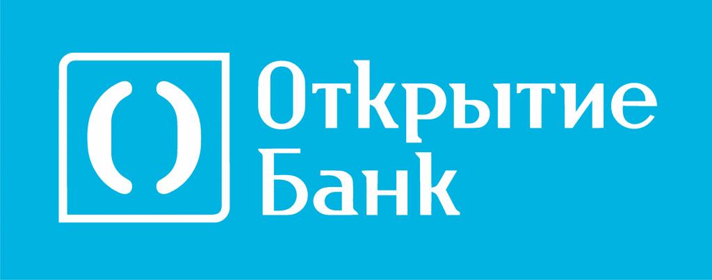 Otkritie logo