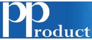 P-Product, Inc. logo