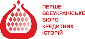 PVBKI (The First All-Ukrainian Bureau of Credit Histories) logo
