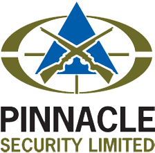 Pinnacle Security Uganda logo