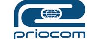 PrioCom logo