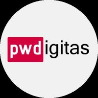 PwDigitas logo