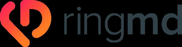 RingMD logo