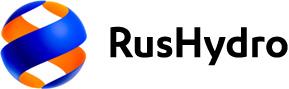 RusHydro logo