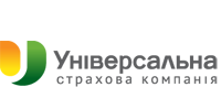 Insurance Company Universalna logo