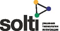 SOLTI logo