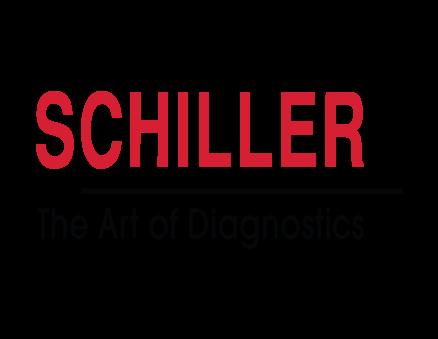 Schiller AG logo