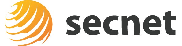 Secnet logo