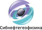 Sibneftegeofizika logo