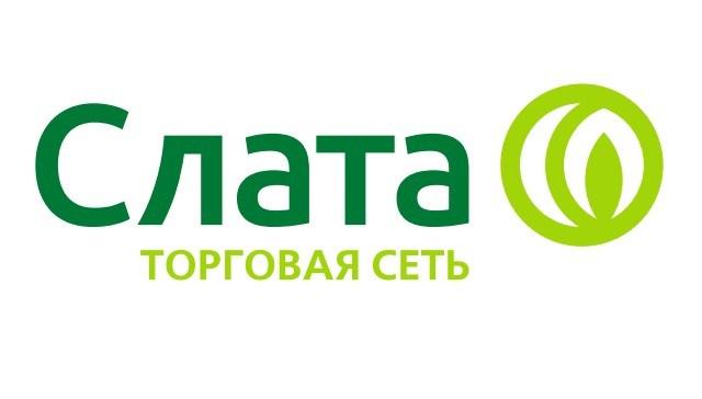 Слата logo