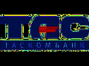 TAScombank logo
