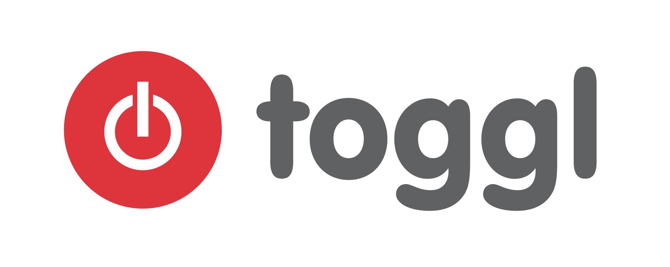 Toggl OÜ logo